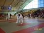 Międzynarodowy Turniej KK Dzieci i Młodzieży w Krosnie 12.05.2007