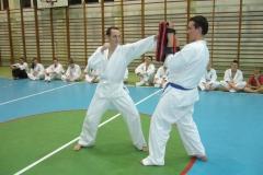 Trening 9.11.2007