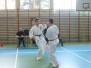 Turniej Karate Kyokushin 20 X 2007